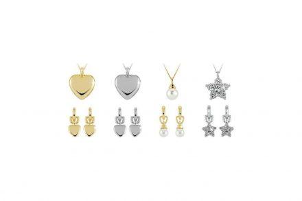 Pierre Cardin PXX0187 Σετ συλλογή Κοσμημάτων από κράμα χρυσού