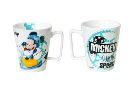 Disney Παιδική Κούπα 315 ml από Πορσελάνη με θέμα Mickey Mouse