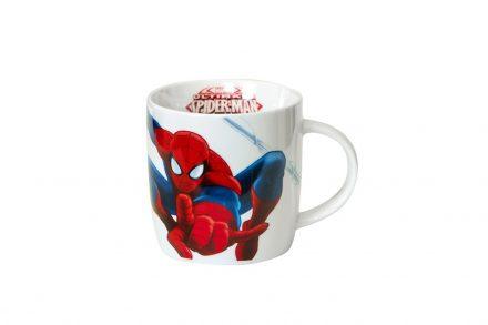 Disney Παιδική Κούπα 280 ml από Πορσελάνη με θέμα Spiderman