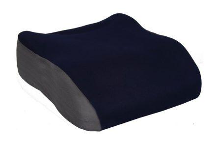 Βοηθητικό κάθισμα για παιδιά ηλικίας από 3 έως 12 ετών και βάρους από 15 έως 36kg σε Μπλε σκούρο χρώμα