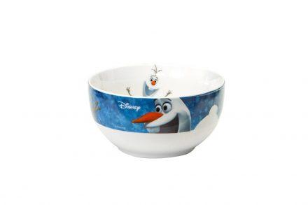 Disney Παιδικό Μπολ 13cm από Πορσελάνη με θέμα Frozen Olaf