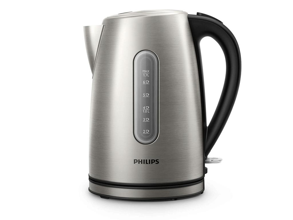 Philips Ηλεκτρικός Βραστήρας 2200W χωρητικότητας έως 1.7L