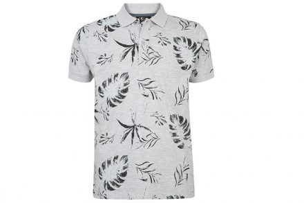 Pierre Cardin Ανδρικό Μπλουζάκι Polo T-shirt με κοντό μανίκι