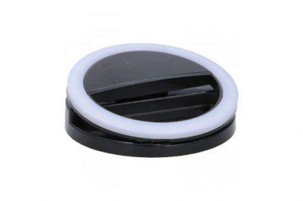 Selfie Light Ring με 36 LED φώτα για φωτεινές φωτογραφίες στο σκοτάδι - Grundig