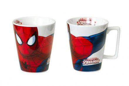 Disney Παιδική Κούπα 315 ml από Πορσελάνη με θέμα Spiderman