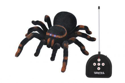 RC Τηλεκατευθυνόμενο Παιχνίδι Αράχνη Tarantula με Φως