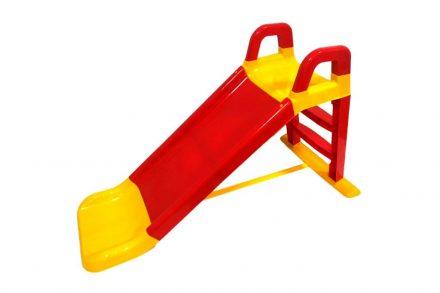 Παιδική Τσουλήθρα για Εξωτερικό χώρο σε Κόκκινο χρώμα