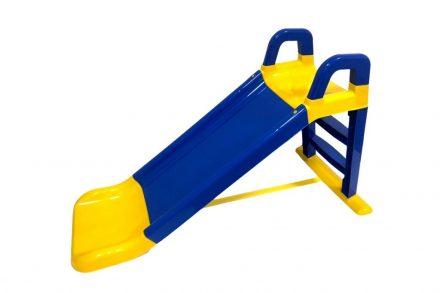 Παιδική Τσουλήθρα για Εξωτερικό χώρο σε Μπλε χρώμα