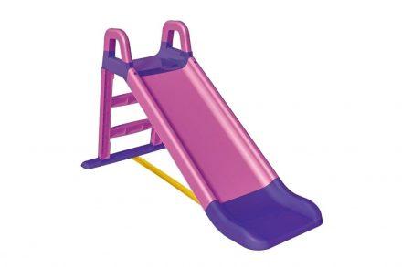 Παιδική Τσουλήθρα για Εξωτερικό χώρο σε Μωβ χρώμα