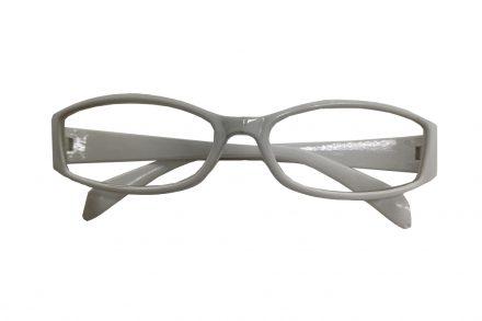 Lifetime Vision Unisex Γυαλιά Πρεσβυωπίας Διαβάσματος με Λεπτό Λευκό σκελετό και βαθμό +1.50