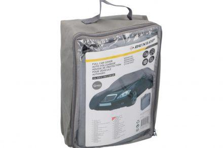 Ανθεκτική Κουκούλα Κάλυμμα Αυτοκινήτου Γενικής Χρήσης XLarge 534x178x120cm για Προστασία από Άνεμο Βροχή Σκόνη Κουτσουλιές Χιόνι Ηλιακό Φως κτλ.