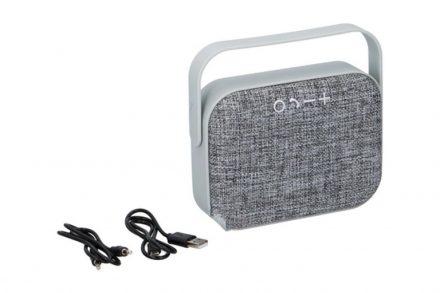 Dunlop Φορητό Ηχείο Bluetooth