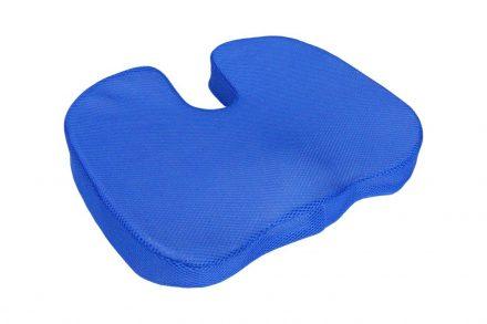 Ανατομικό μαξιλάρι καθίσματος με Memory Foam σε Μπλε χρώμα