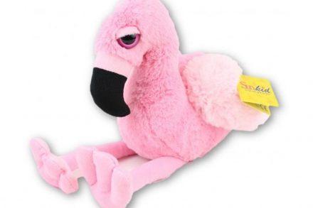 Λούτρινο Flamingo ύψους 48 εκατοστών