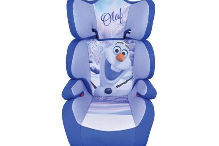 Disney Frozen Olaf  Κάθισμα Αυτοκινήτου για παιδιά 2 έως 12 ετών