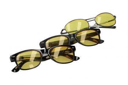 Dunlop Γυαλιά Νυχτερινής Οράσεως - Οδήγησης
