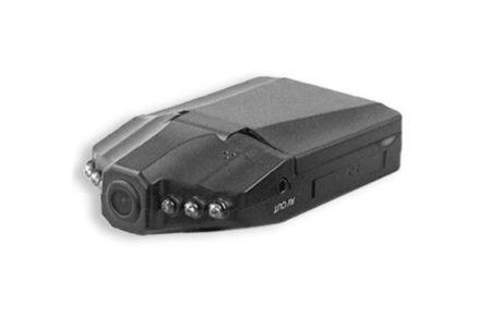 Grundig 46921 Καταγραφικό DVR Ψηφιακή Κάμερα Αυτοκίνητου HD 720p με έξι LED και οθόνη - Grundig Automotive