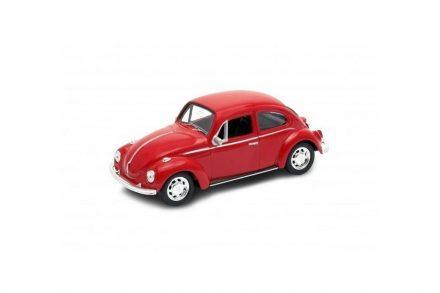 Μεταλλικό Αυτοκίνητο Μινιατούρα Volkswagen Beetle σε κλίμακα 1:34 Official Licensed Product