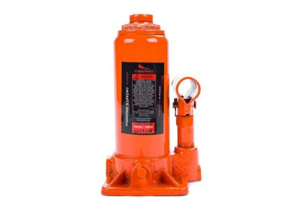 Υδραυλικός Γρύλος Ανύψωσης Αυτοκινήτου Μπουκάλας εύρους 180-350mm