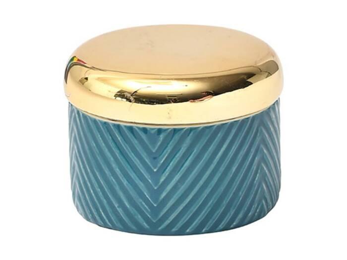 Κουτί Κοσμημάτων Μπιζουτιέρα από Πορσελάνη