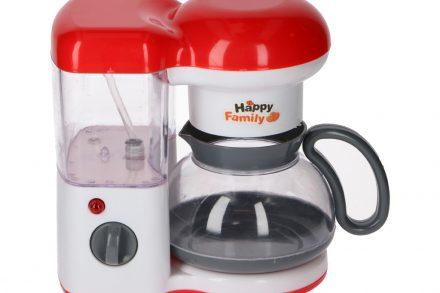 Eddy Toys Παιχνίδι Καφετιέρα 14x20x20cm με Ηχο και Φως για ηλικίες 3 και άνω