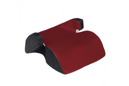 All Ride Βοηθητικό κάθισμα για παιδιά ηλικίας από 3 έως 12 ετών και βάρους από 15 έως 36kg 39x39x16.5cm σε Κόκκινο χρώμα