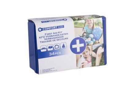 Σετ φαρμακείο Κουτί πρώτων βοηθειών
