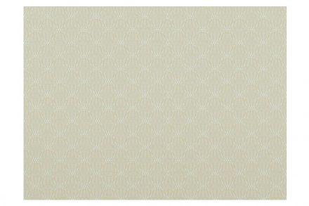 Διακοσμητική Vinyl Ταπετσαρία με Ανάγλυφη Όψη σε Χρυσό Χρώμα