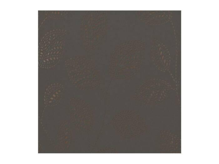Διακοσμητική Vinyl Ταπετσαρία με Ανάγλυφη Όψη σε Καφέ Χρώμα