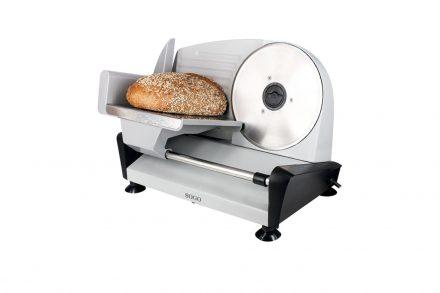 Sogo Μεταλλική Μηχανή Κοπής Ψωμιού