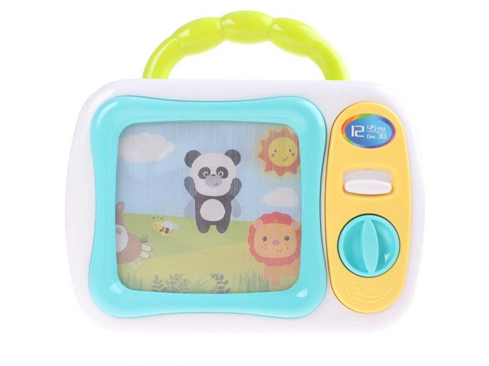 Let's Play Βρεφική Παιδική Μουσική Τηλεόραση