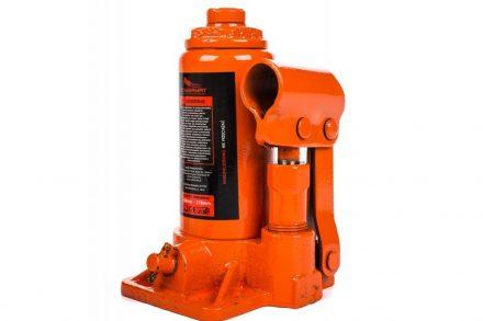 Υδραυλικός Γρύλος Ανύψωσης Αυτοκινήτου Μπουκάλας εύρους 148-278mm