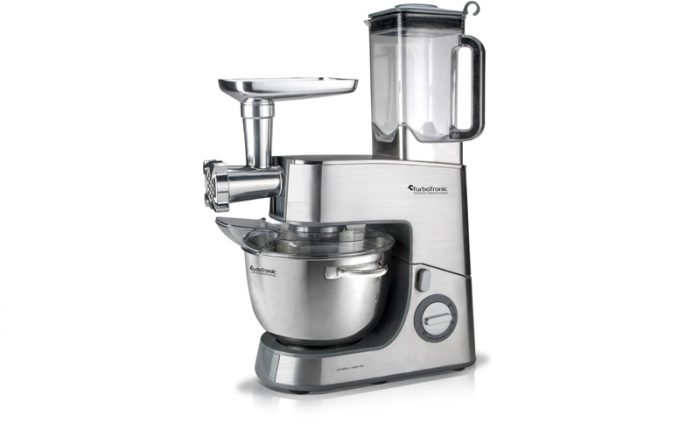 TurboTronic Κουζινομηχανή