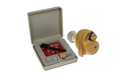Wellys Mini Ακουστικό Ενίσχυσης Ακοής - Sound Zoomer Mini