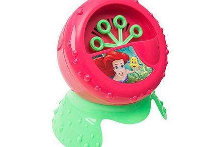 Disney Princess Bubble Blower Παιδική συσκευή για σαπουνόφουσκες με την γοργόνα Ariel