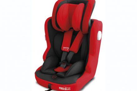 Asalvo Baby Παιδικό Κάθισμα Ασφαλείας Αυτοκινήτου για παιδιά 9-36 κιλά