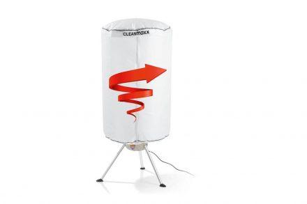 Ηλεκτρικό Στεγνωτήριο Ρούχων με ισχύ 900W και χωρητικότητα 10kg