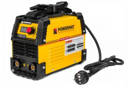 Ηλεκτροκόλληση Inverter 300A IGBT