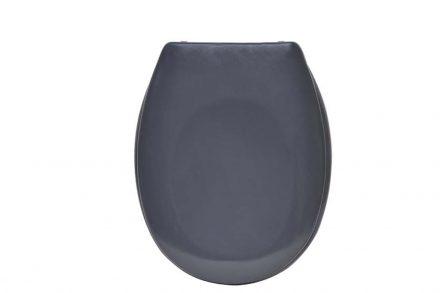 Πλαστικό καπάκι λεκάνης μπάνιου σε Γκρι χρώμα