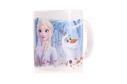 Disney Παιδική Κούπα 325ml από Πορσελάνη με θέμα Frozen
