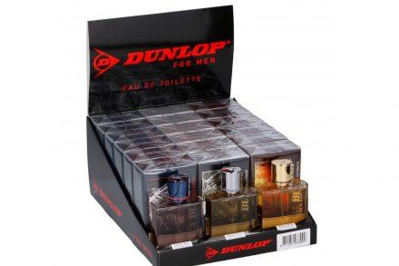 Dunlop Ανδρικό Άρωμα Spray 100ml Eau de Toilette σε 3 διαφορετικές επιλογές