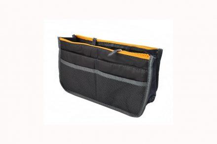 Οργανωτής για το εσωτερικό της τσάντας