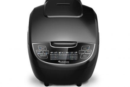 Turbotronic Ηλεκτρικός Αυτόματος Πολυμάγειρας