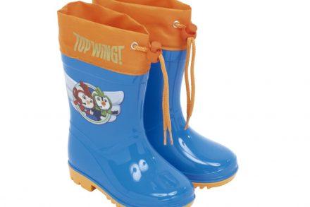Nickelodeon Παιδικές Μπότες Γαλότσες με θέμα Twings