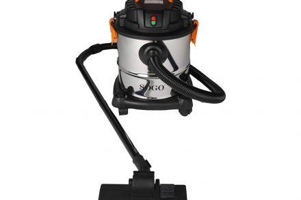 Ηλεκτρική Πλυντική Σκούπα υγρών και στερεών 1200W χωρητικότητας 20L
