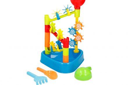 Παιδικό Επιτραπέζιο Παιχνίδι με νερόμυλους