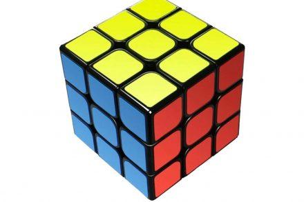 Σπαζοκεφαλιά Κύβος του Rubik 3X3