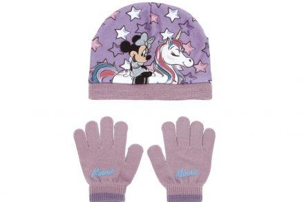 Disney Σετ Σκουφάκι με Γάντια
