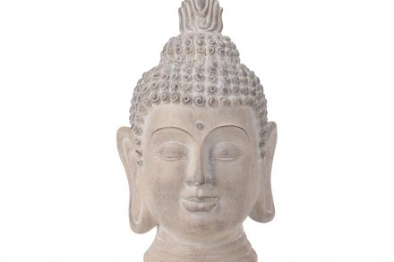 Κεφάλι Βούδα Γίγας
