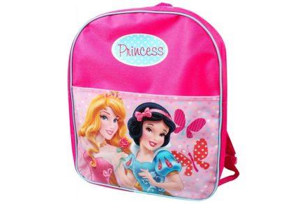 Παιδικό Σακίδιο τσαντα Πλάτης με φερμουάρ Princess